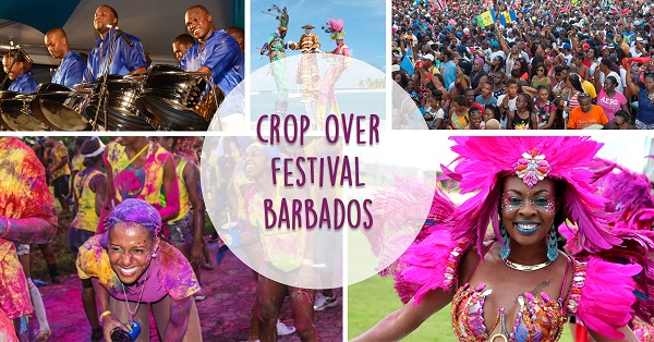 Festival of Crop Over