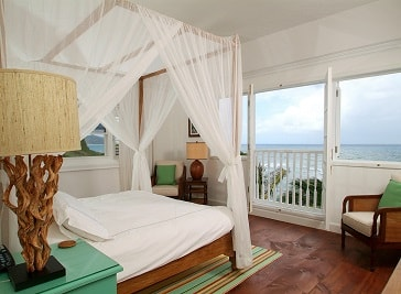 Atlantis Hotel in Barbados