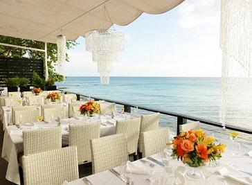 Cin Cin By The Sea in Barbados