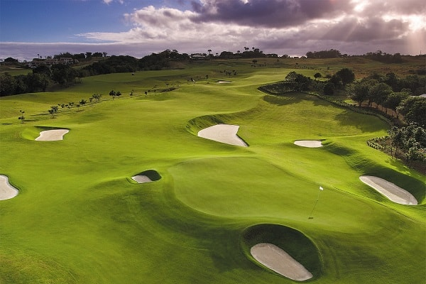 Golf Clubs in Barbados