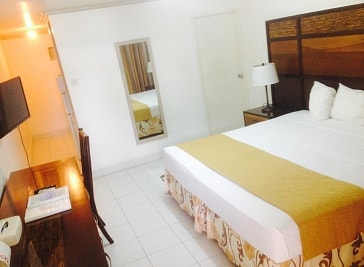 Pirate's Inn in Barbados
