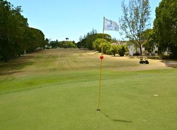 Rockley Golf Course in Barbados