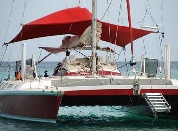 Stiletto Catamaran Sailing Cruises in Barbados