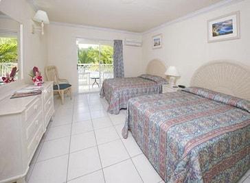 Sunbay Hotel in Barbados